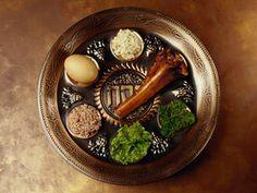 passover seder dinner