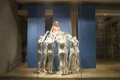 Rise Up, pinned by Ton van der Veer
