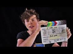 5SOS On Ashton I HAVE BEEN WAITING FOR THIS VIDEO OMG I LOVE THIS I CANNOT EVEN HANDLE IT I LOVE ASHTON