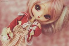 Sweet Nono by Rinoninha, via Flickr