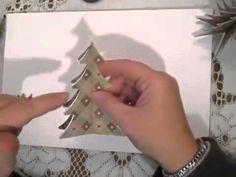 Christmas Tree Décor with Brenda Walton - YouTube
