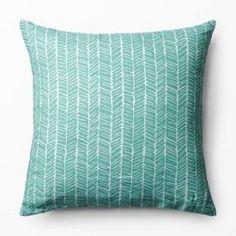 Pledd Chevron grå Throw Pillows, Chevron, Interior, Inspiration, Home, Design, Biblical Inspiration, Toss Pillows, Cushions
