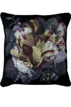 Chiaroscuro Cushion