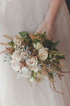 REVEL: Ivory Bouquet