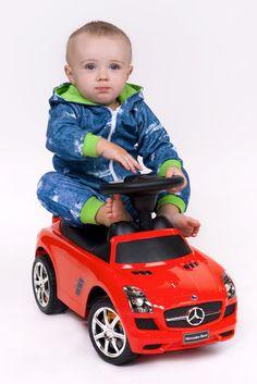 Dětské jezdítko Bayo Mercedes-Benz Mercedes Benz, Toys, Car, Activity Toys, Automobile, Clearance Toys, Gaming, Games, Autos