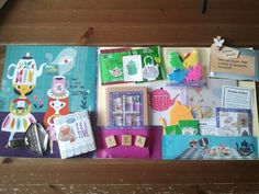 Neat ideas for snail mail