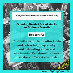Understand your customers deeply through various social media channels and accordingly create your sales pitch. Digital Marketing Services, Email Marketing, Content Marketing, Social Media Marketing, Social Media Channels, App Development, Image Sharing, Pitch, Create