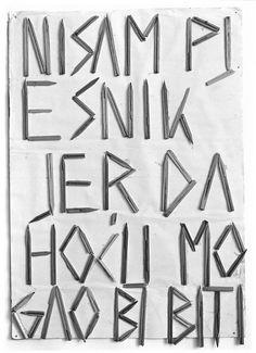 MWW – Wroclaw Contemporary Museum – Vlado Martek – The Boundaries of Language Contemporary Museum, Poet, Language, Languages