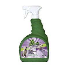 International 34-ounce MrGreen Dog Deodorizer (33.81-ounce), Green