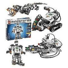 LEGO Mindstorm Robotics at Imaginon Branch Library Charlotte, NC #Kids #Events