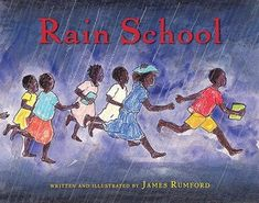 Rain School - analysis of beginnings and endings | The Logonauts    For these students in Chad, the beginning of the school year means (re)building their own school!