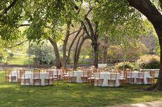 Dallas Garden Wedding - Cooper Hotel