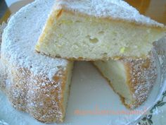 clares i llimona Sweet Recipes, Cake Recipes, Chess Cake, Pan Dulce, Pie Cake, Cake Shop, Food Humor, Christmas Desserts, Cupcake Cakes