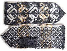 lithuanian mittens