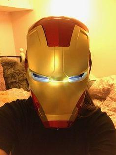 Shop - PremiumFluMasks Online Makeup Shopping, Iron Man Helmet, Kids Toys, Avengers, September 9, July 31, Lights, Superhero, Funny
