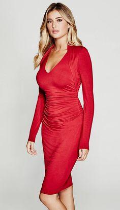 The Darcy Dress | MARCIANO.com