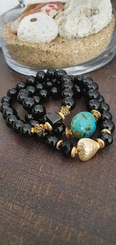 #gift #onixbracelets #stackablebracelets #jewelry2021 #resotjewelry #etsypuertorico #turquesas #fashionbracelets #bohobracelets #kayojewelry #bracelets #pulseras #valentinesgift #gift #jewelry #turquoisejewelry #design #handmadebracelets #chunkybracelets #summer2021 #giftformom #gemstonebracelets