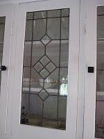 Vintage Leaded Glass Windows | Antique Leaded Glass Window ...