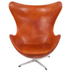 Stunning and Early Egg Chair by Arne Jacobsen, 1958