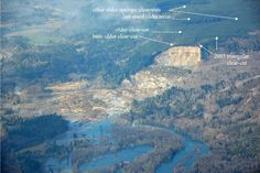 Why this mudslide happened and what should have been done to prevent it...