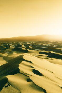 Gobi Desert by AdrienC Photography Gobi Desert, Oasis, Desert Colors, Desert Dream, Wonderful Places, Amazing Places, Sky View, Heaven On Earth, Landscape Photographers
