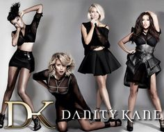 Danity Kane to reunite on 2013 MTV VMAs