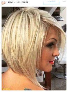 Frisuren bob lang stufig