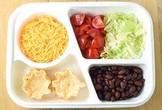18 Genius Back-to-School Lunch Box Hacks via Brit + Co
