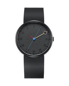 Optimef Fărăzece [BLACK] ceas romanesc!