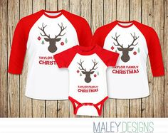 8488f9b1a 18 Best Christmas Pajamas For Family images