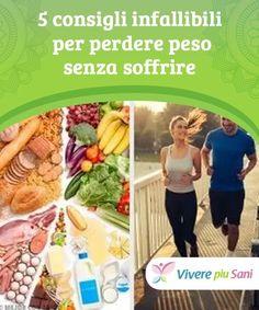 come perdere peso velocemente con pasti sani o infusi fatti in casa