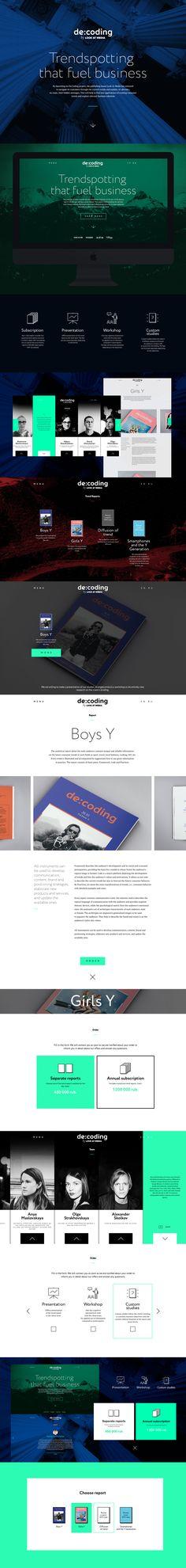 De:Coding