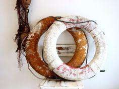 lovely old life rings at www.coastalvintage.com.au