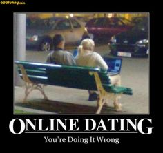 online dating random