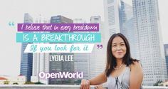 Lydia Lee, Screw the Cubicle - Can authenticity transform your business?