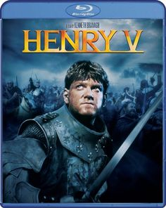 Henry V [videorecording] / by William Shakespeare ; Samuel Goldwyn Company ; Orion Pictures ; Renaissance Films PLC presents ; in association with the BBC and Curzon Film Distributors Ltd. ; adapted for the screen by Kenneth Branagh ; produced by Bruce Sharman ; directed by Kenneth Branagh