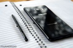 Are you disappointed that the Galaxy Note 7 won't have 4GB of RAM? #samsung #galaxynote7 http://phandroid.com/2016/08/29/samsung-galaxy-note-7-6gb-ram-2