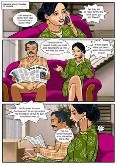 Tamil Cartoon Sex Orgie in Toronto