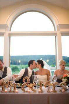 diy-wine-cork-wedding-decor-Andrea-and-Renata-Photography | Washington DC Weddings, Maryland Weddings, Virginia Weddings :: United With Love™ :: Fresh Inspiration, Ideas and Vendors