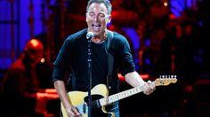 Happy Bruce