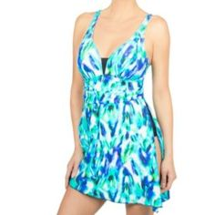 Sam's Club - Simon Chang 1-Piece Transformer Swimsuit (Available in Assorted Colors)