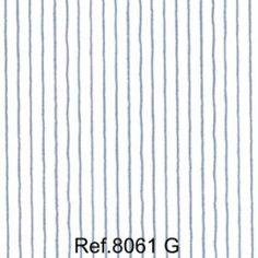 Papel de Parede Infantil Decoração Listrado Outlet Origini, nacional, 10m x 52cm, Liso, Azul marinho e Branco