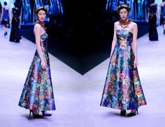 Vietnam International Fashion Week 2015: Day 2 Highlights