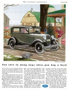 1930 Model A Ford | Flickr - Photo Sharing!
