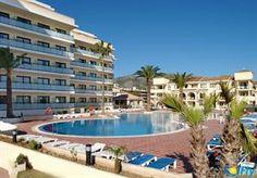 Spanje Costa Del Sol Torremolinos  Hotel 4 sterren  EUR 453.00  Meer informatie  #vakantie http://vakantienaar.eu - http://facebook.com/vakantienaar.eu - https://start.me/p/VRobeo/vakantie-pagina