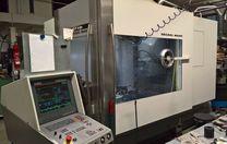 Centro de mecanizado de ocasion: Centro de mecanizados DMU 60P Hi-dyn