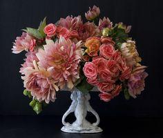 Flowers @LMDfloral www.lmdforal.com