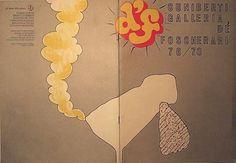 Pirro Cuniberti. Bologna, Galleria de' Foscherari, 1970. Catalogo di mostra. Completamente illustrato in nero con fotografie delle opere e dell'Artista di Paolo Monti