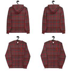 Ethno Style, Unisex, Plaid, Design, Shirts, Collection, Art, Fashion, Fashion Styles