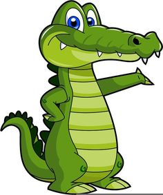 cute baby alligator clipart free clipart images 2 clipart rh pinterest com cartoon alligator clip art free Cute Alligator Clip Art